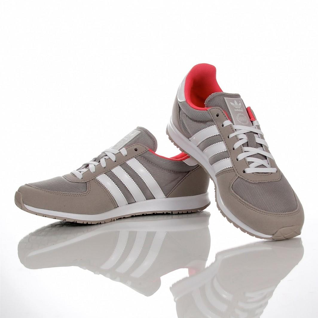 Adidas Adistar Racer Grå til kvinder