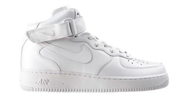 Nike Air Force High Dames