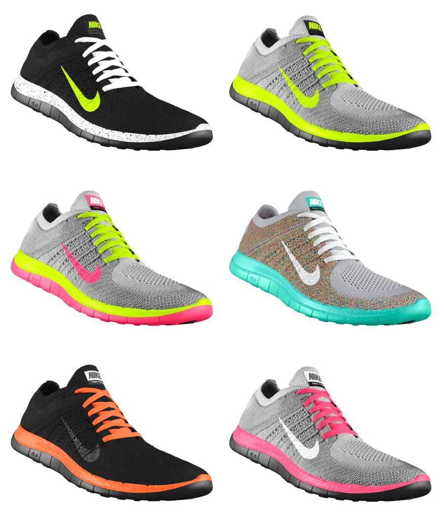 Egen Din Design Free Sko Nike 7z6wx6Aq