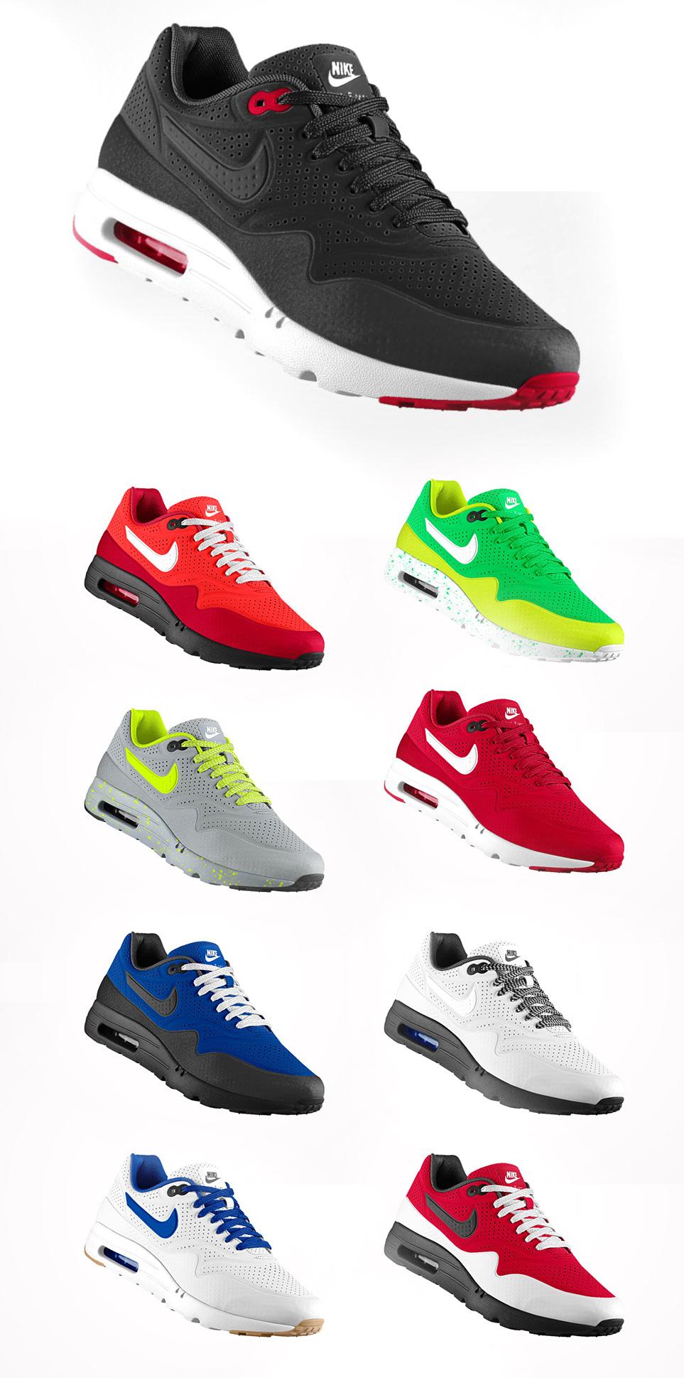 Sko Free Egen Design Din Nike wIAABxzq