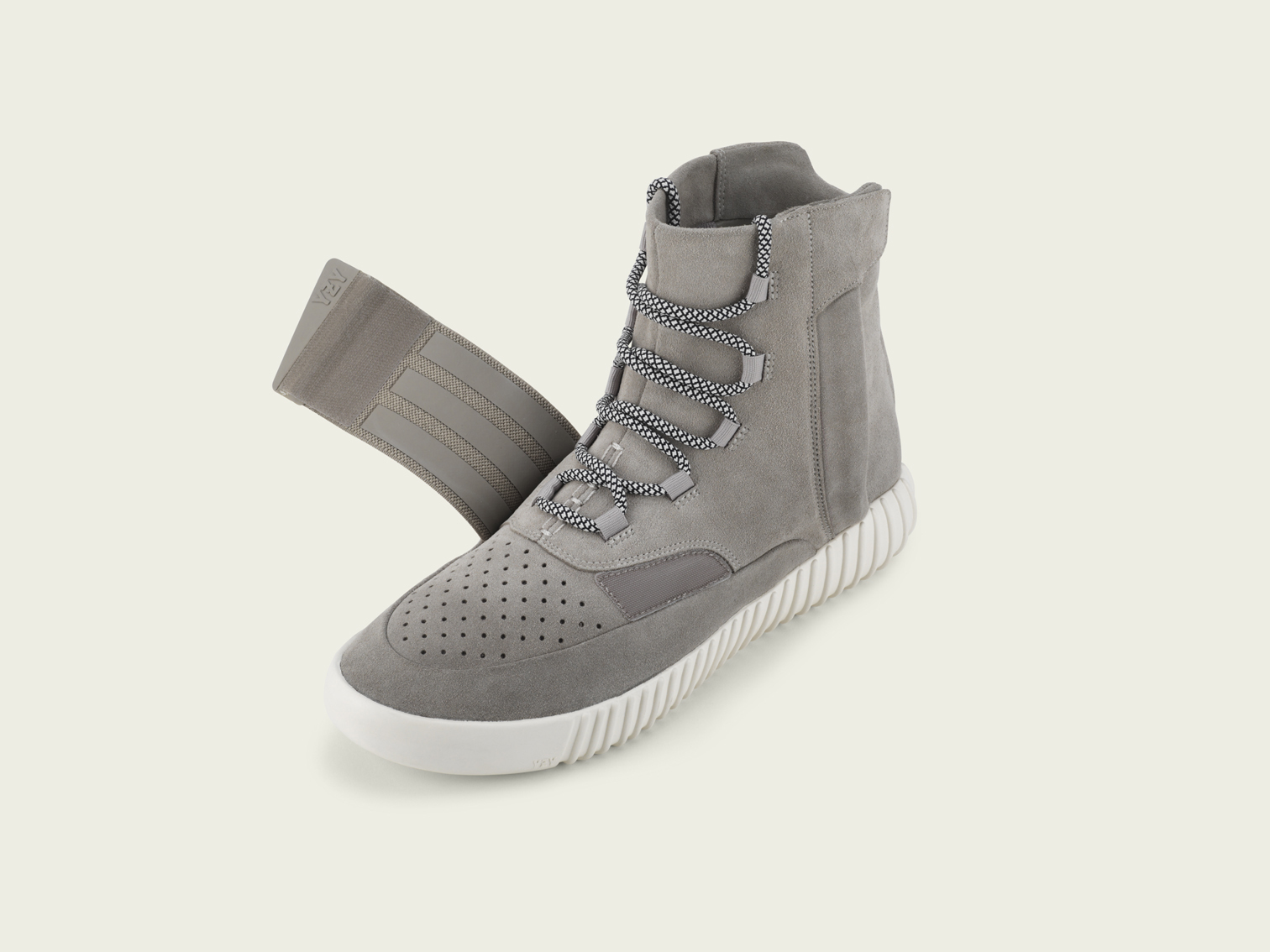 adidas air yeezy boots