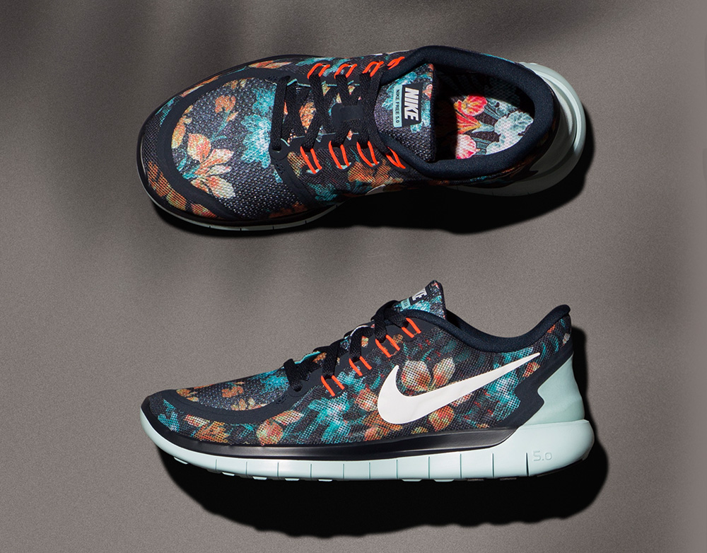 official photos 61561 f345a authentic nike free 5.0 photosynthesis 32e9f 38c9c