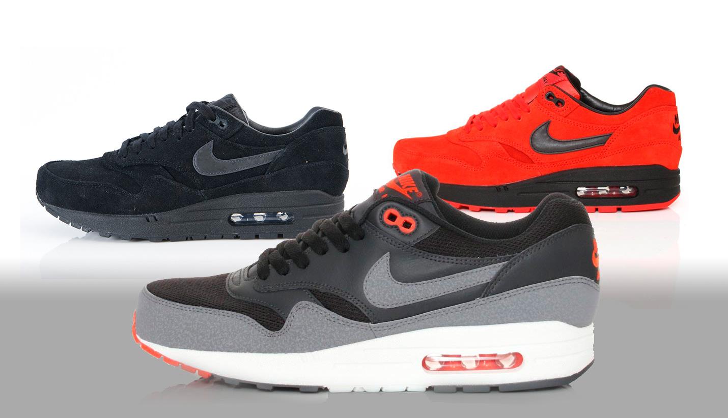 new products da737 9cbdf Nike Air Max 1 - Cool Sneakers