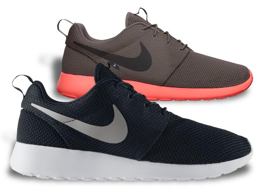 Nyeste design Nike Sneakers Herre Nike Nike Roshe One