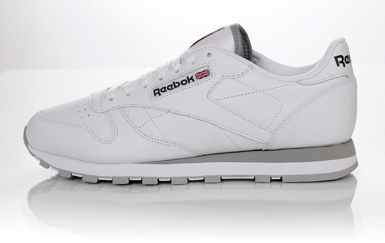 Reebok Classic En ægte klassiker Cool Sneakers