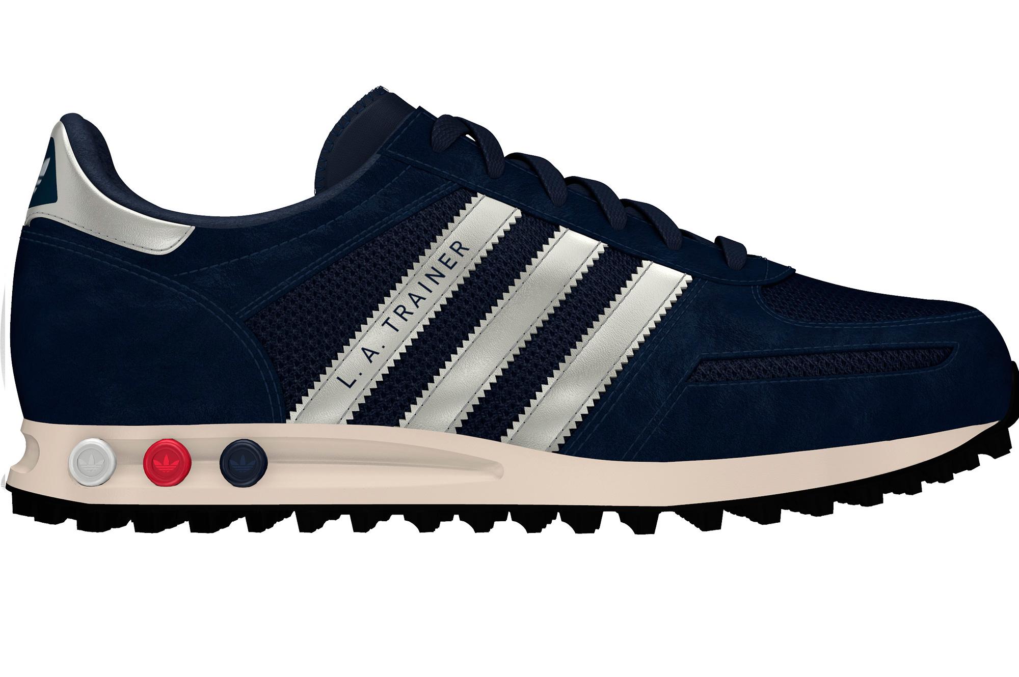 Adidas L.A. Trainer 5 Fede modeller til herre Cool Sneakers