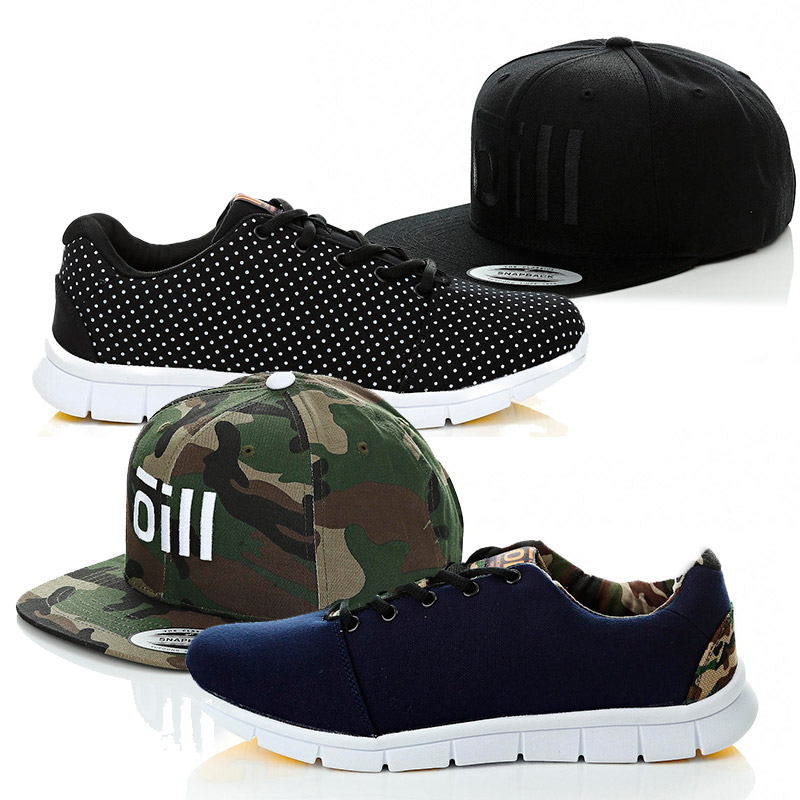 23b72f27c02c Oill Sneakers   Snapbacks - Cool Sneakers