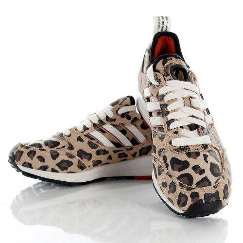 075bd211 Adidas Tech Super 2.0 med leopard print - Cool Sneakers