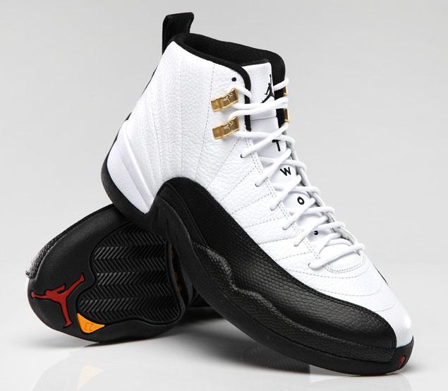 Nike Air Jordan Retro 'Taxi'