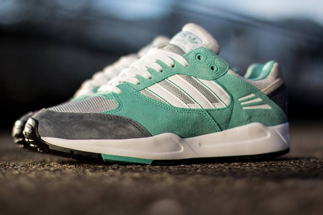 e5ec1bd5c3d Adidas Tech Super Sneakers til Damer - Cool Sneakers