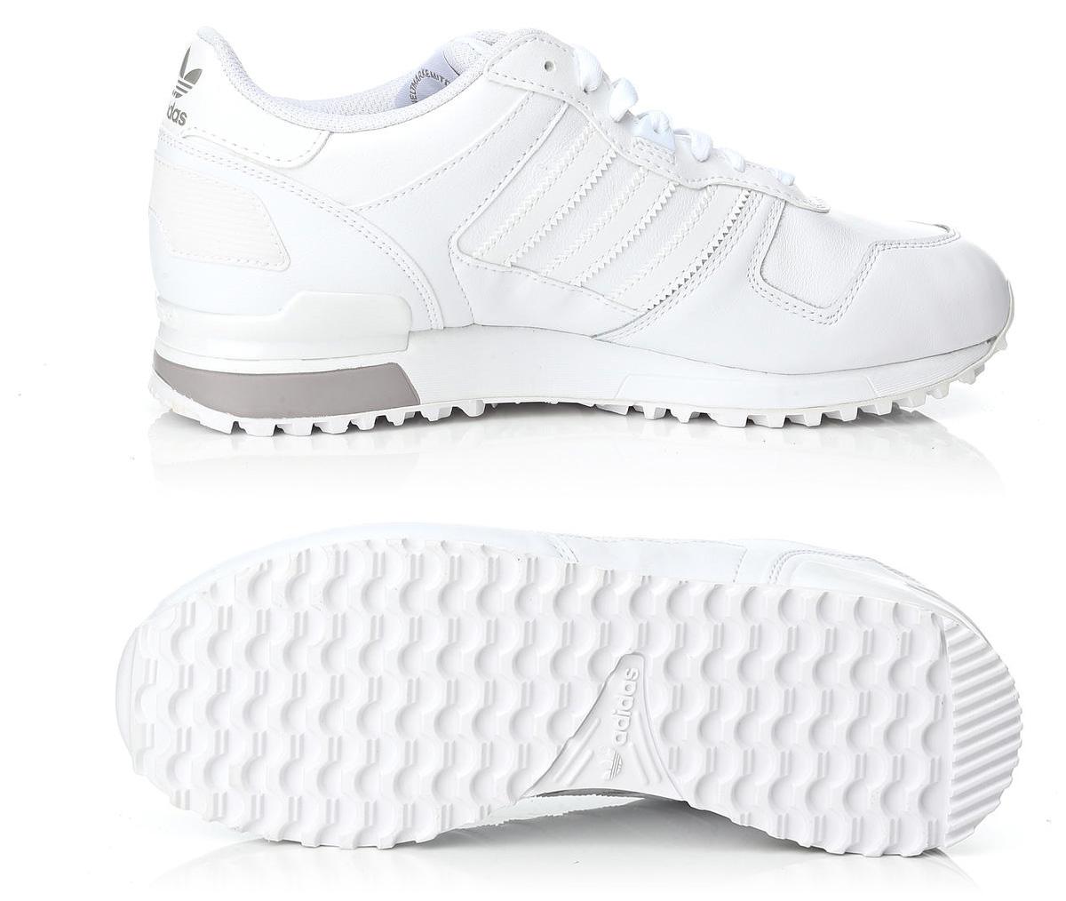 adidas zx 700 i hvid