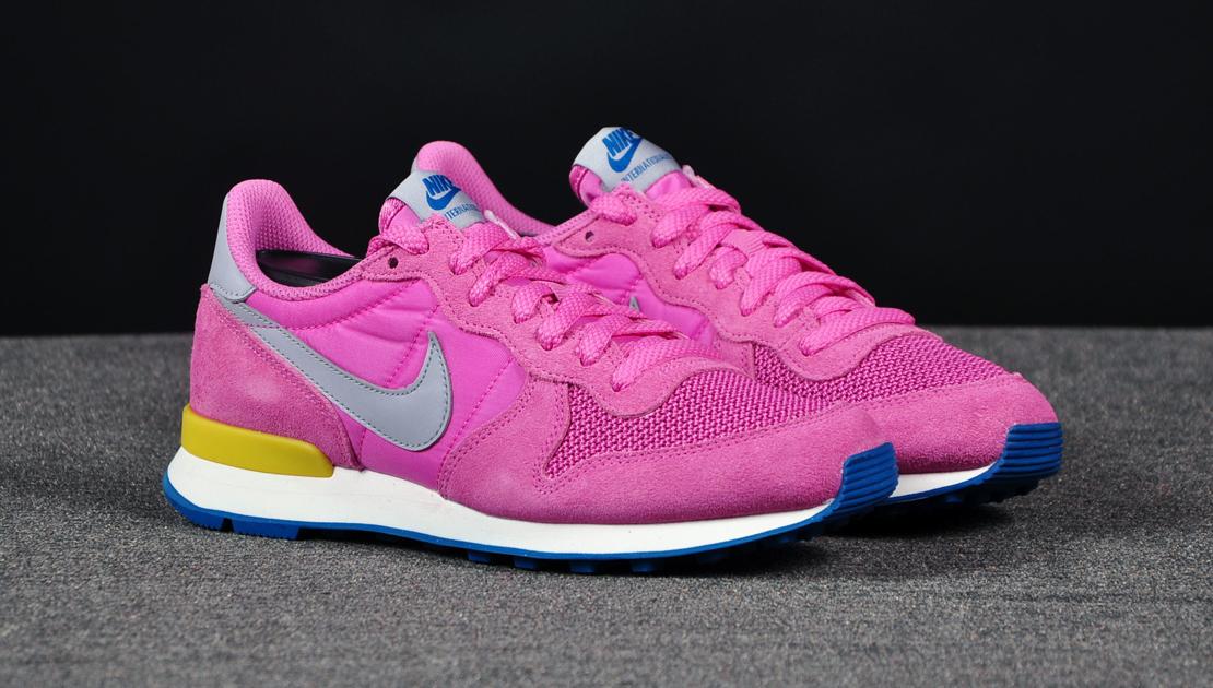 64d59639f6c Nike Internationalist til Damer - Cool Sneakers