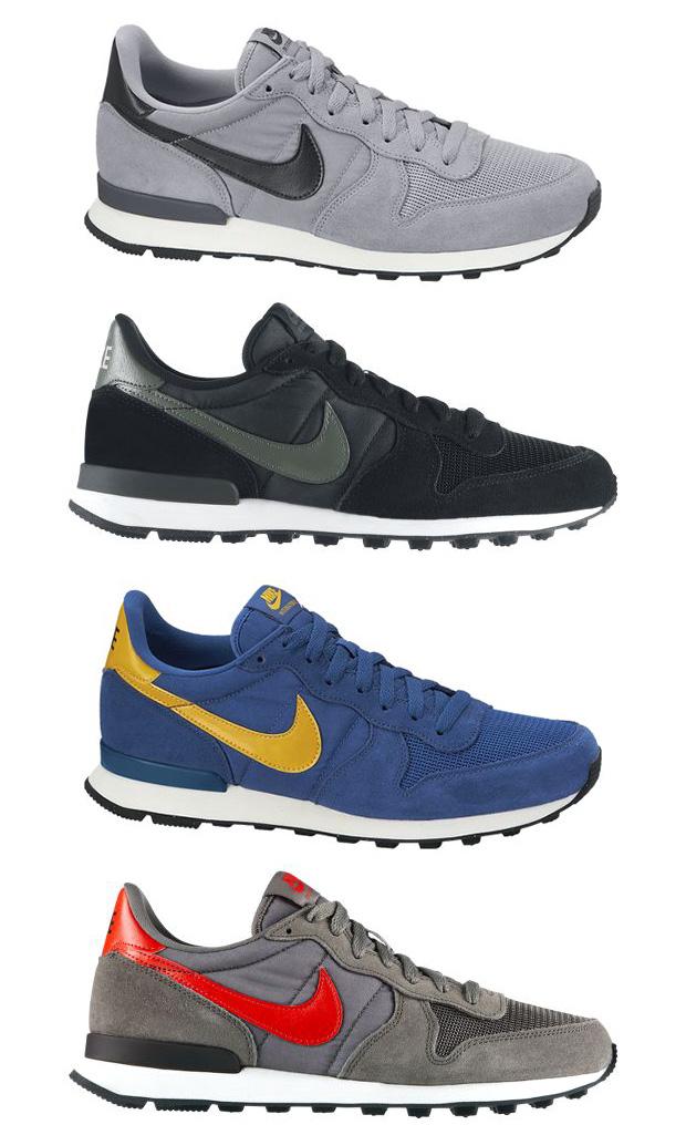 b5d83c9a041 Nike Internationalist til Herre - Klassisk Nike Design - Cool Sneakers