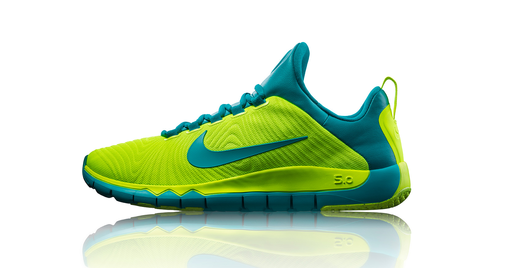 Nike Metcon 1 En Perfekt Crossfit Sko Cool Sneakers