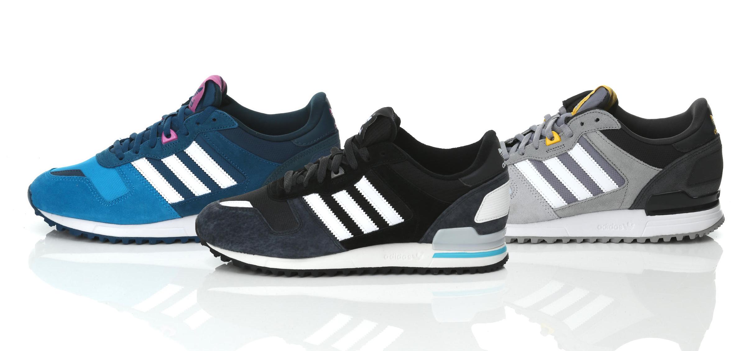 Adidas ZX 700 til damer