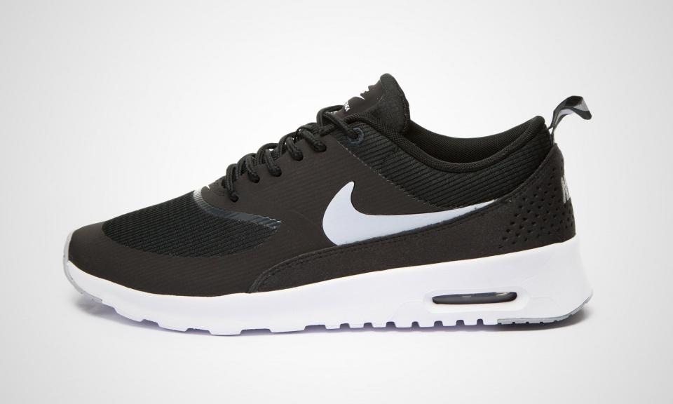 Nike Air Max Thea 'Black'