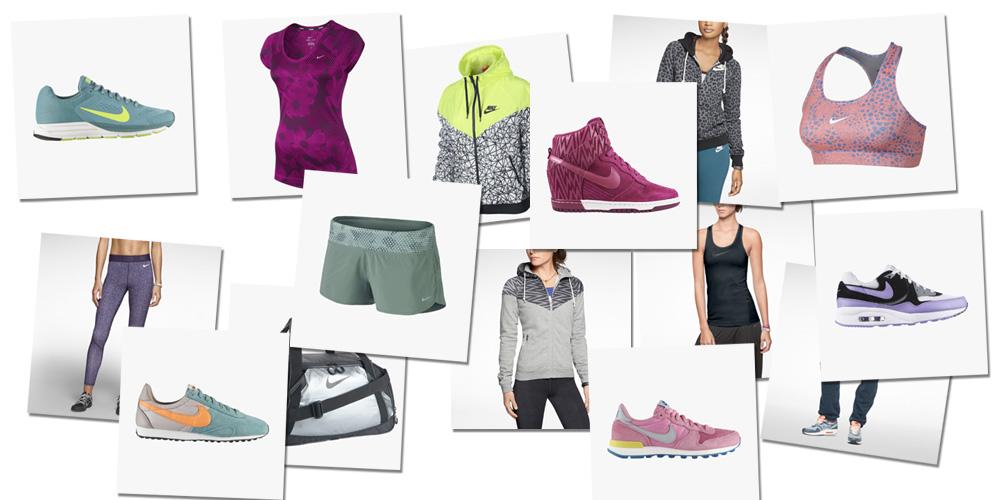 Nike Dame Udsalg