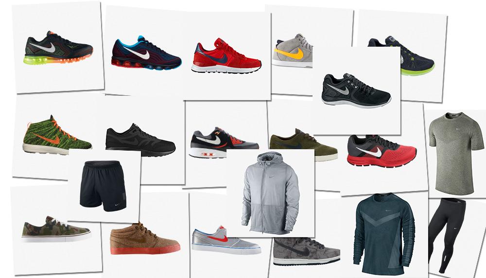 Nike Herre Udsalg
