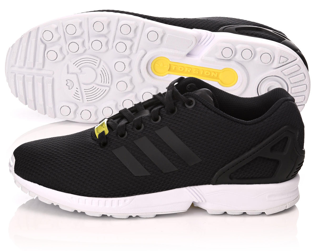 cdbe2c38 Adidas ZX Flux til damer - Cool Sneakers