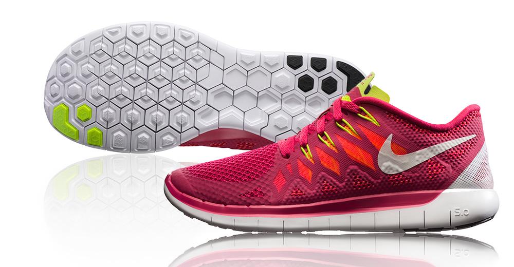 Nike Nike dame Nike free 3.0 v5 Nyeste Kollektion Udsalg