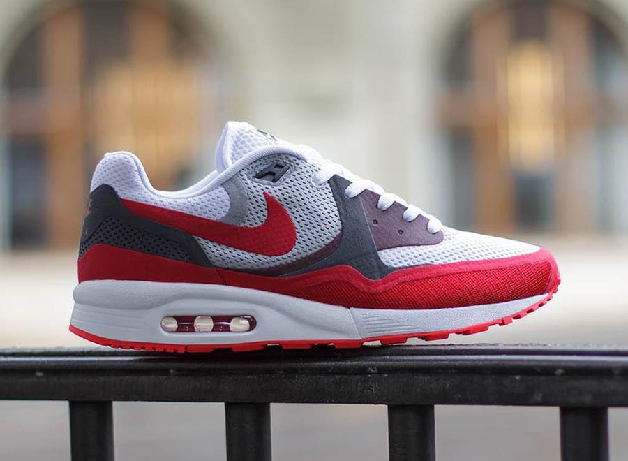 Nike Air Max Light Breathe til Herre Cool Sneakers