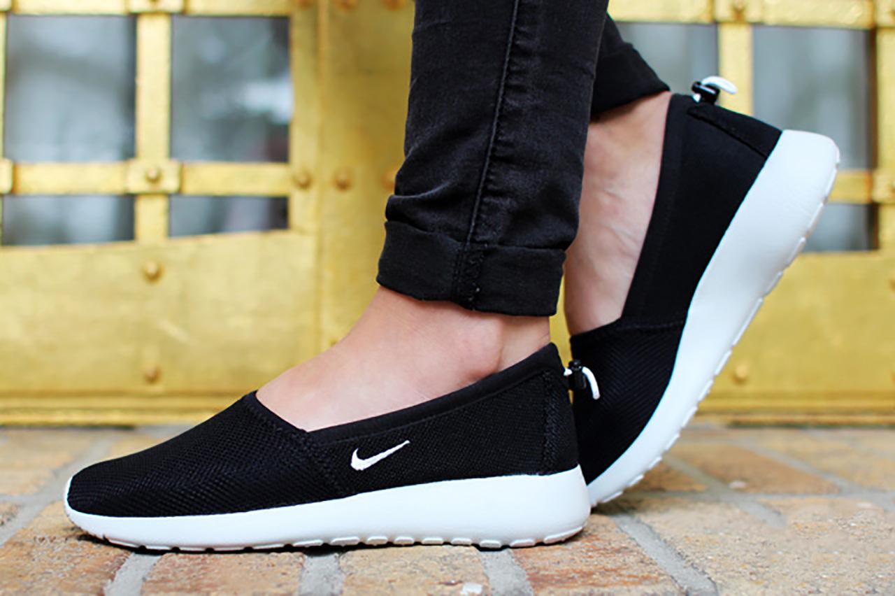 RunCool Nike Run Roshe Ballerina Møder Sneakers Slip kZiuXP