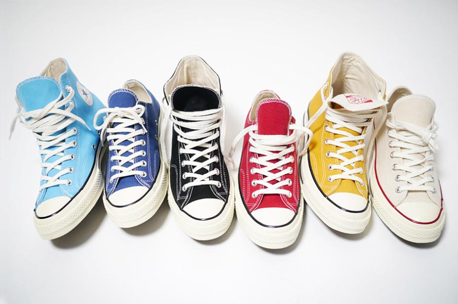 Converse All-Stars