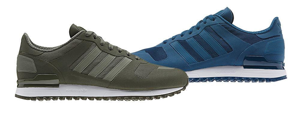 Adidas ZX 700 Arkiv Cool Sneakers