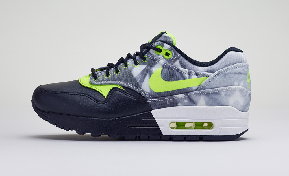 Nike Air Max Glow Collection Selvlysende Air Max Cool