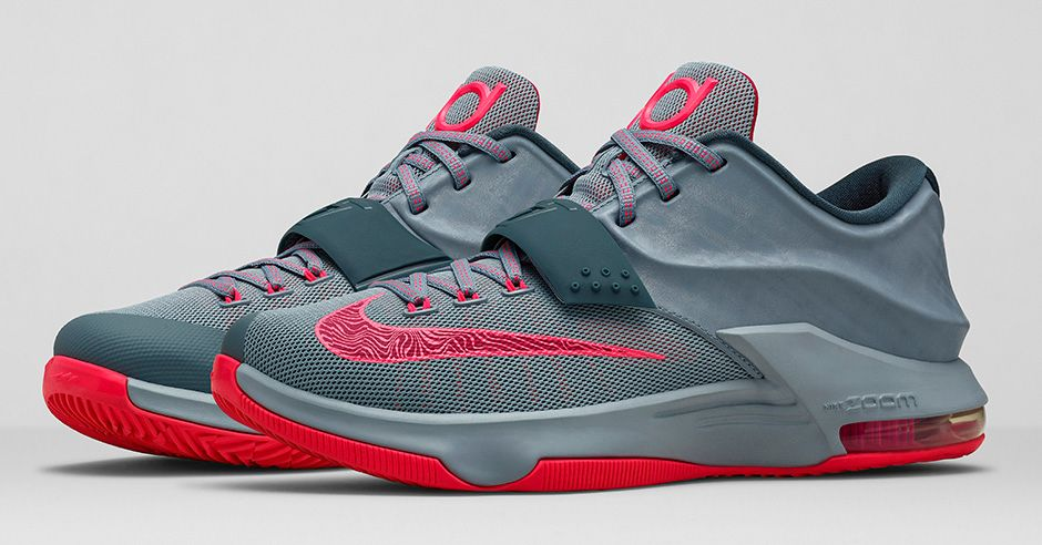 KD7 Calm Before the Storm
