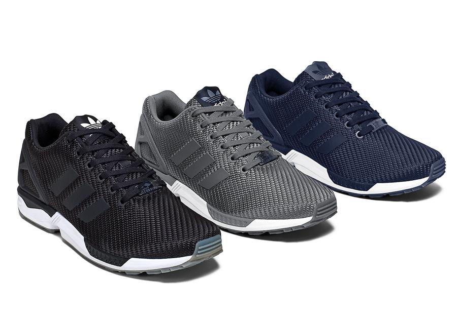 Adidas ZX Flux | +75 modellen | Voor dames en heren