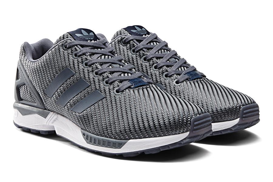 b155cfdd ... discount adidas zx flux ballistic woven 871bd 2da2b