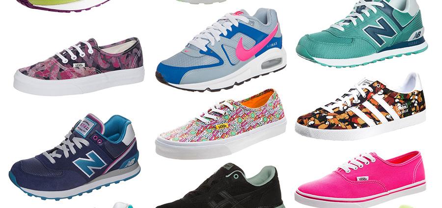 Sneakers Udsalg