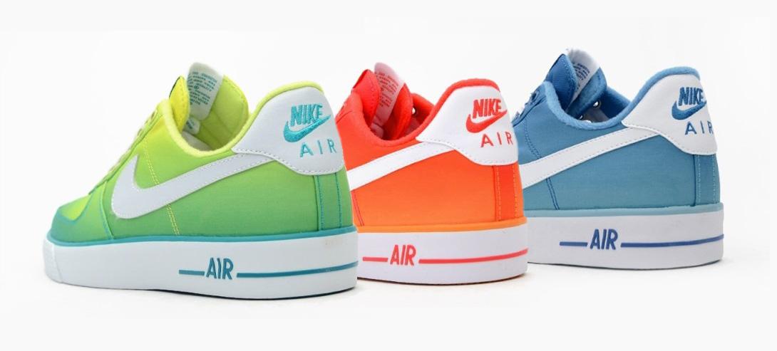 Nike Air Force 1 Gradient Pack