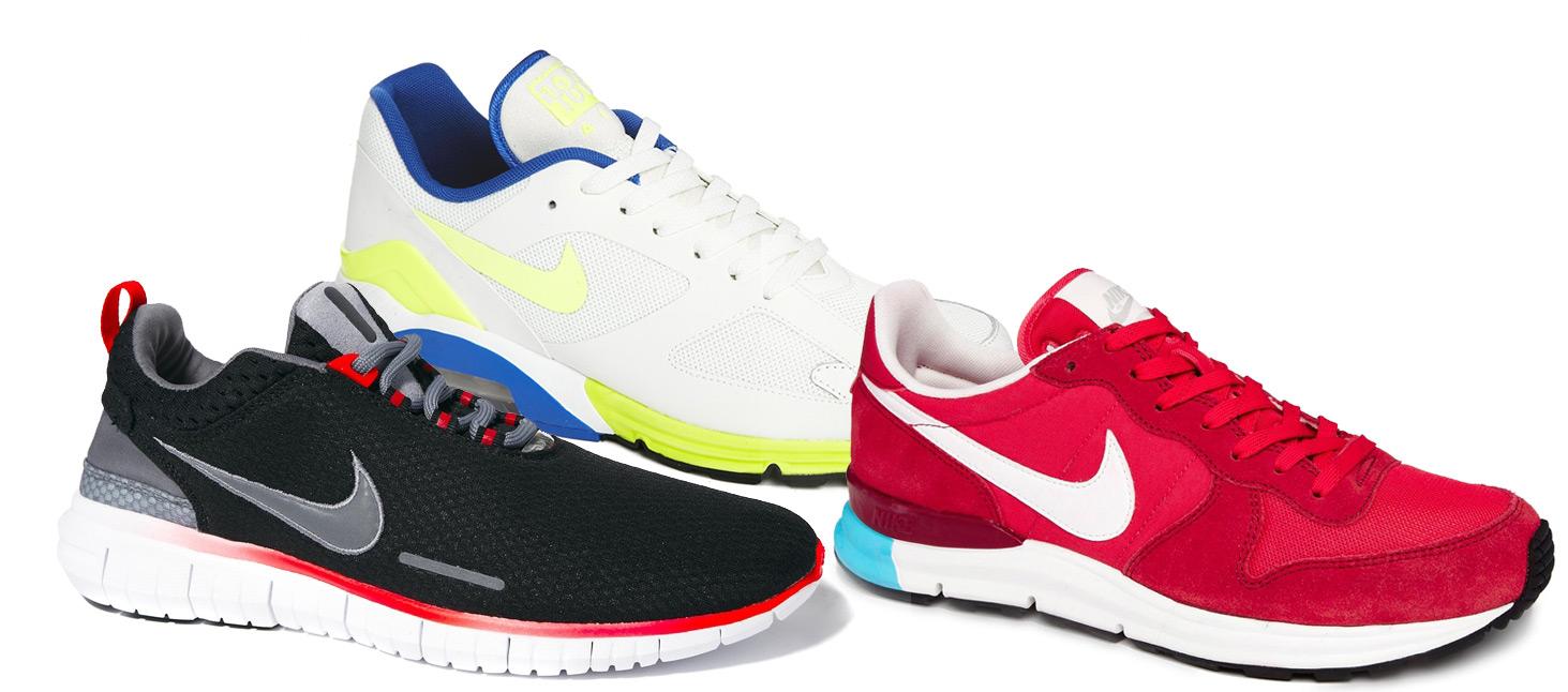 Nike Udsalg hos ASOS