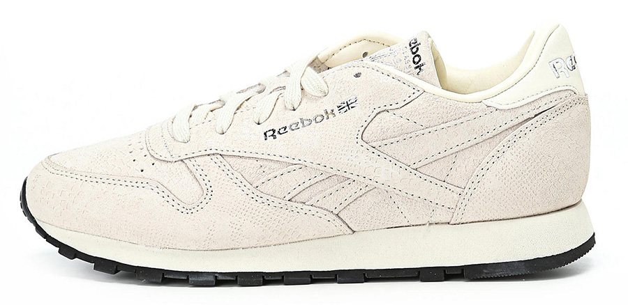 Lyse Sneakers - Reebok Classic Leather Exotic