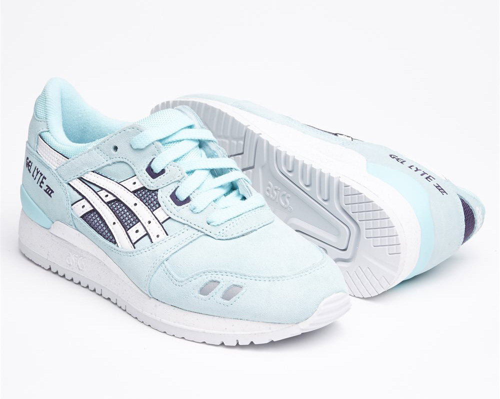asics dame sneakers