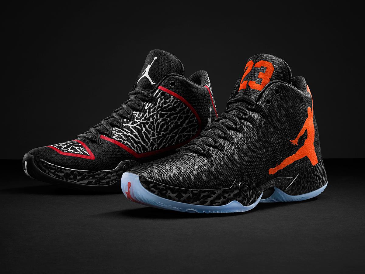 Nike Air Jordan XX9