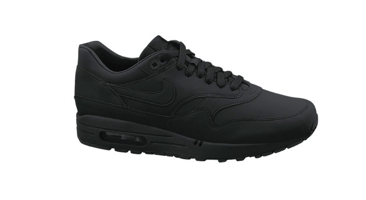 Nike Air Max 1 Triple Black