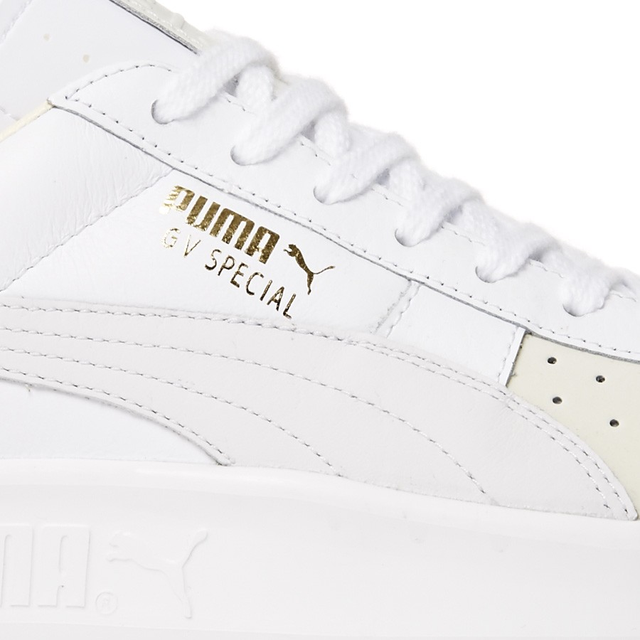 Puma GV Special Exotic White Cool Sneakers