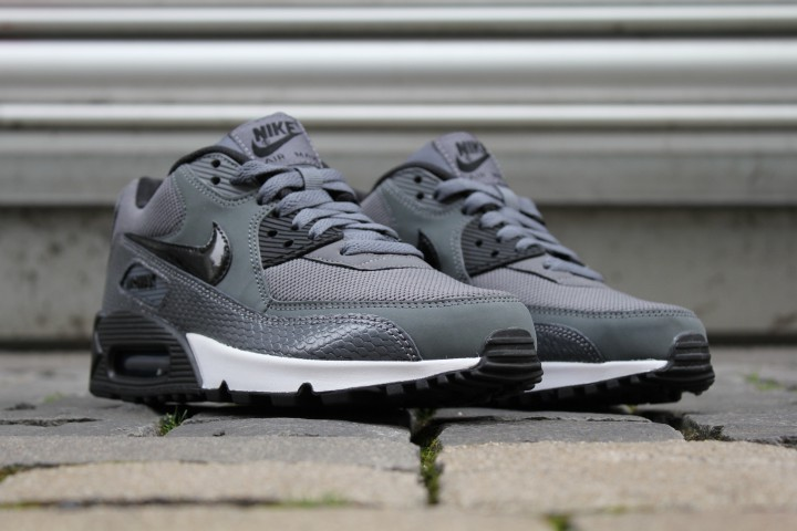 Nike Air Max 90 Grey Lizard