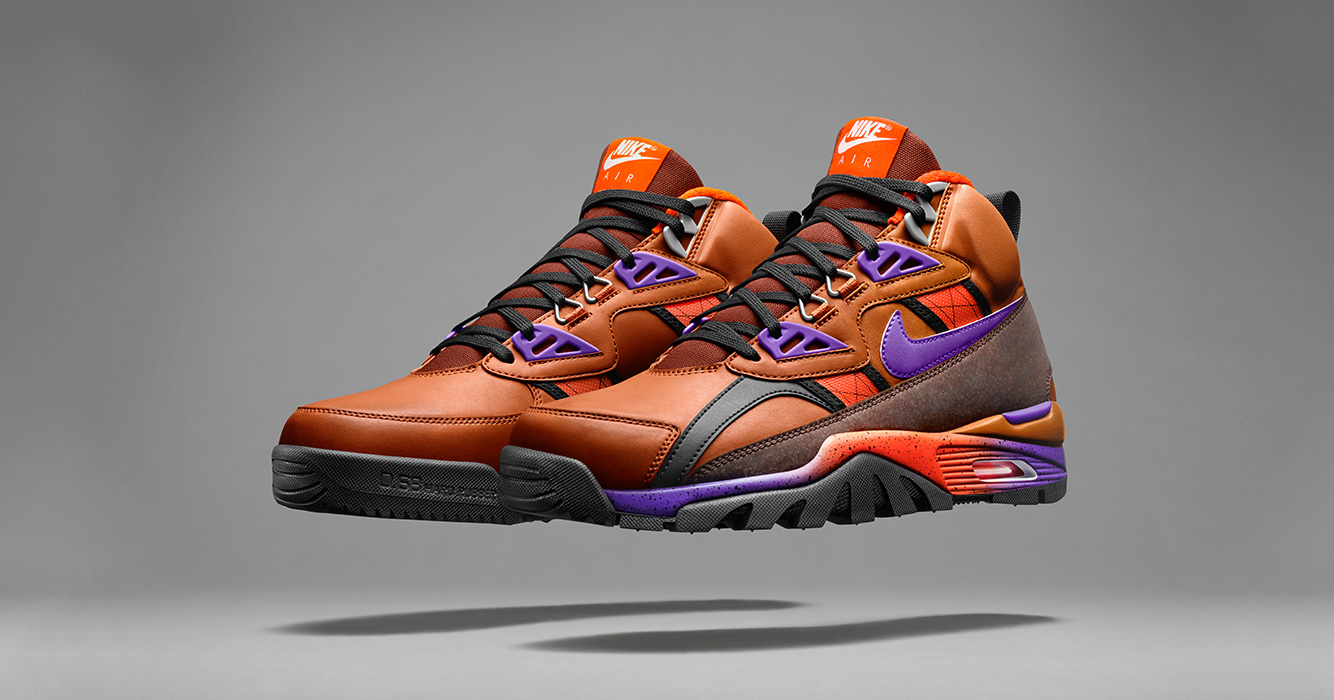 Nike Air Trainer SC High Sneakerboots 2014