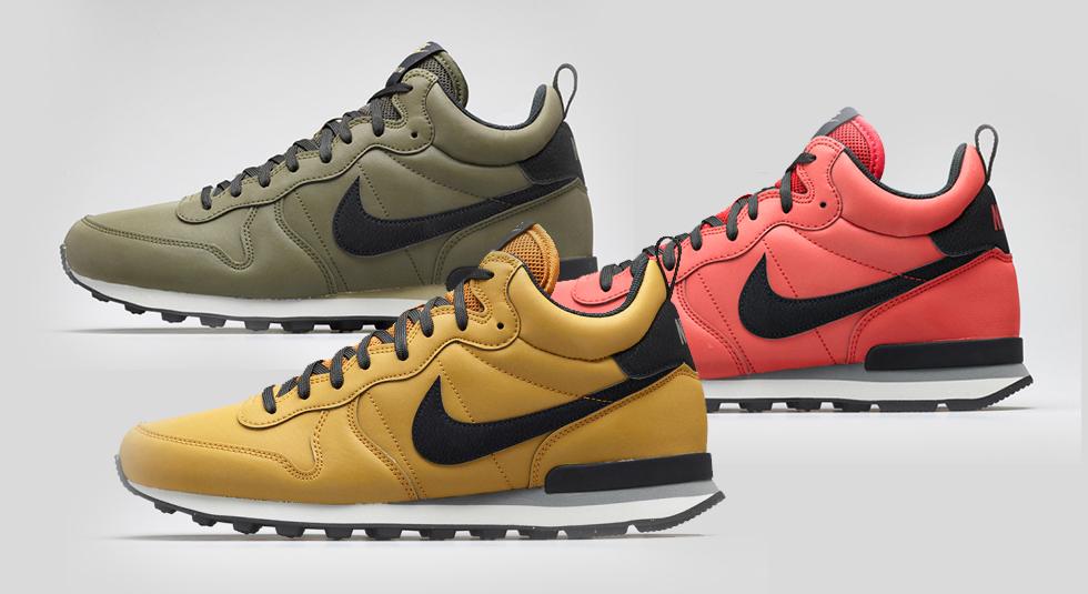 Nike Internationalist Mid