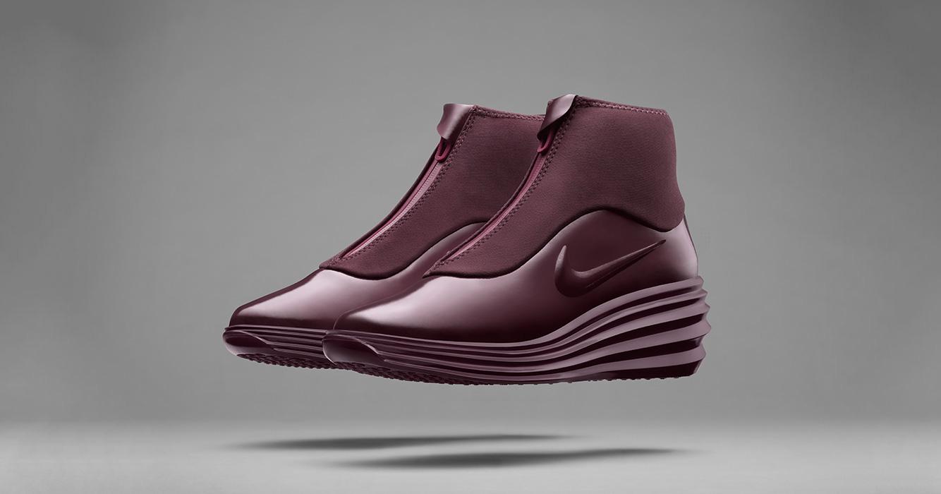 Nike LunarElite Sky Hi Sneakerboots