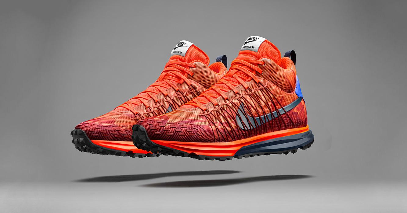 Nike LunarFresh Sneakerboots