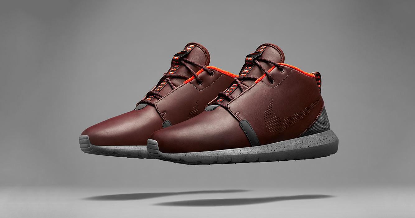 Nike Roshe Run Sneakerboots 2014
