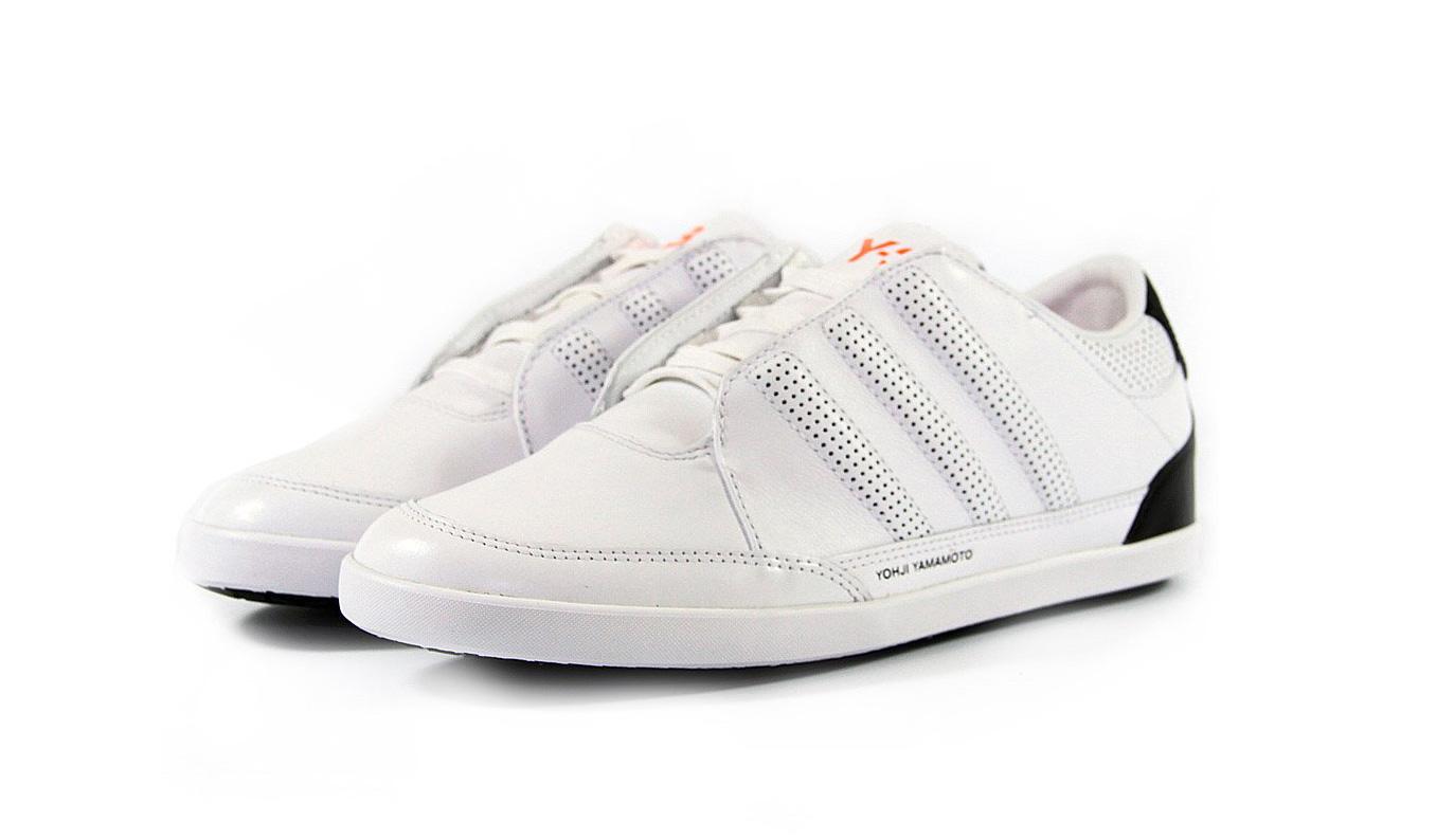Adidas Y3 Honja Classic II White