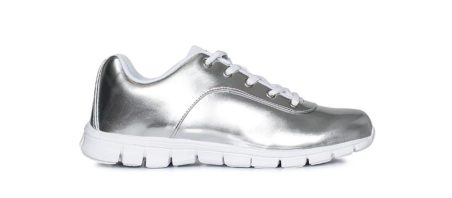 Oill Tallinn Sølv Silver