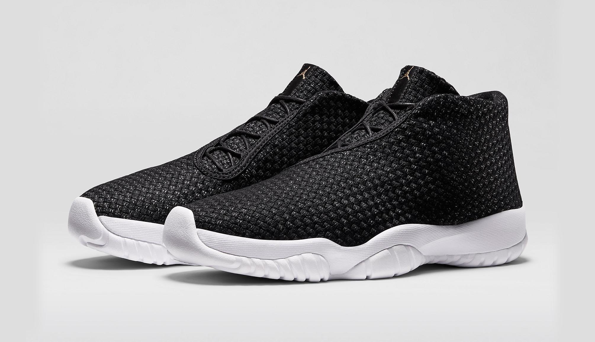 Nike Air Jordan Future 'Oreo'