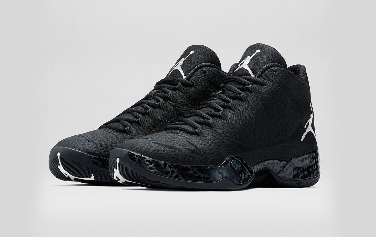 Nike Air Jordan XX9 Black - 695515-010